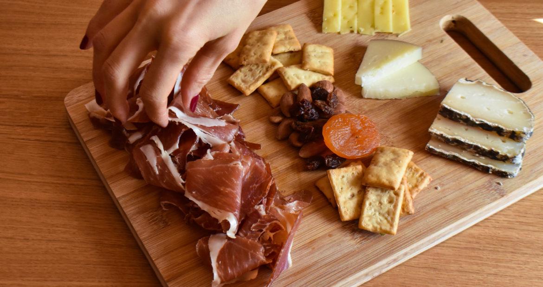 Nuestro jamón ARBU, ¿por qué incluirlo es nuestra alimentación diaria?